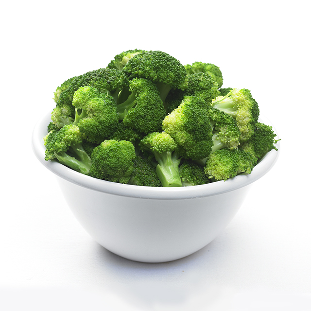 One cup of vegetables – broccoli, spinach, lettuce, tomatoes, celery, onions and other options.