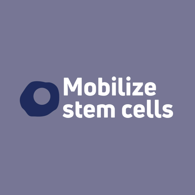 Mobilize stem cells